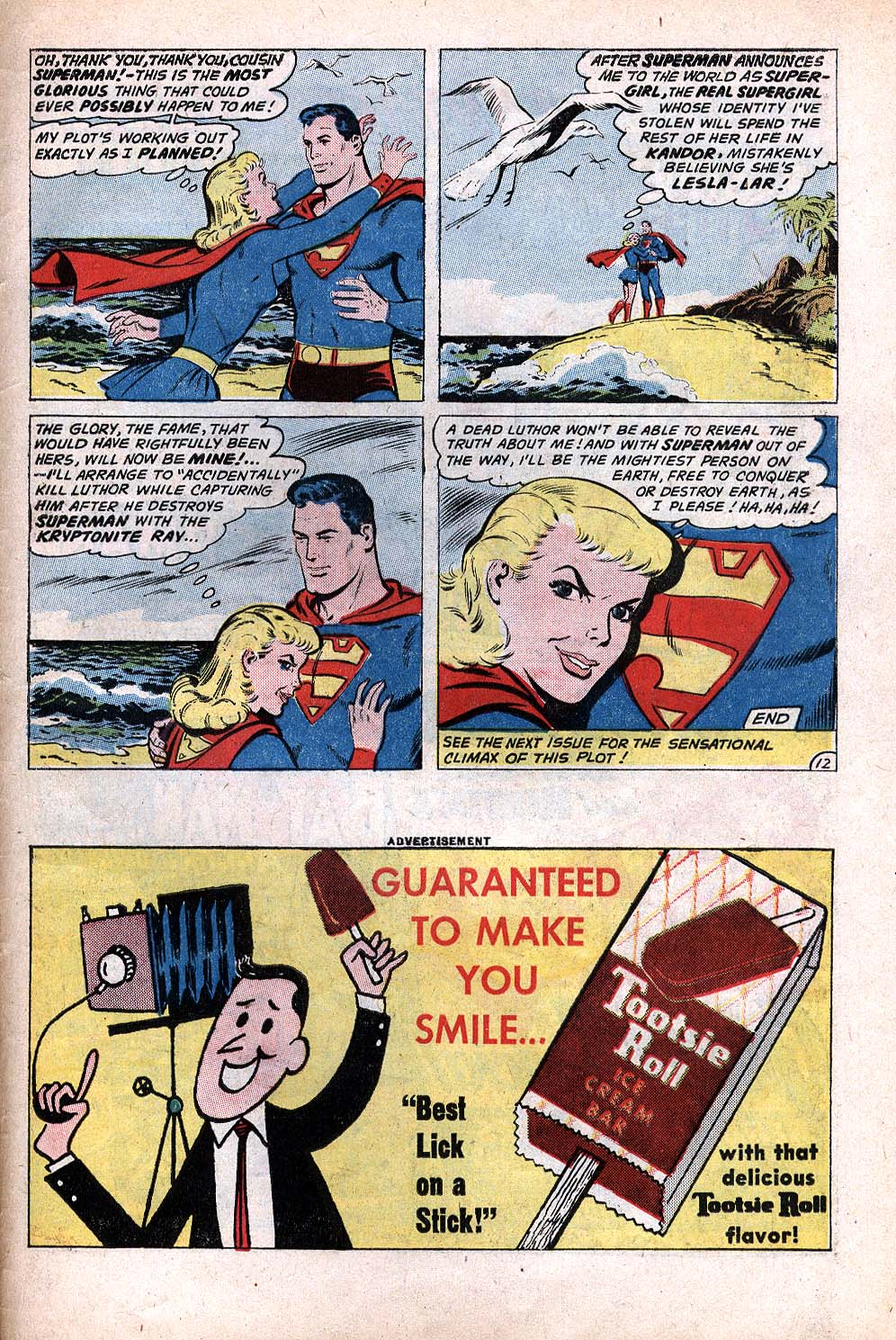 Action Comics (1938) 280 Page 30