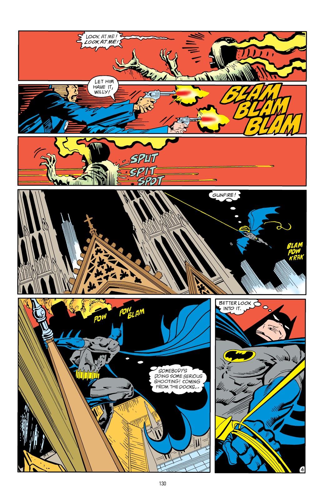 Read online Detective Comics (1937) comic -  Issue # _TPB Batman - The Dark Knight Detective 2 (Part 2) - 32