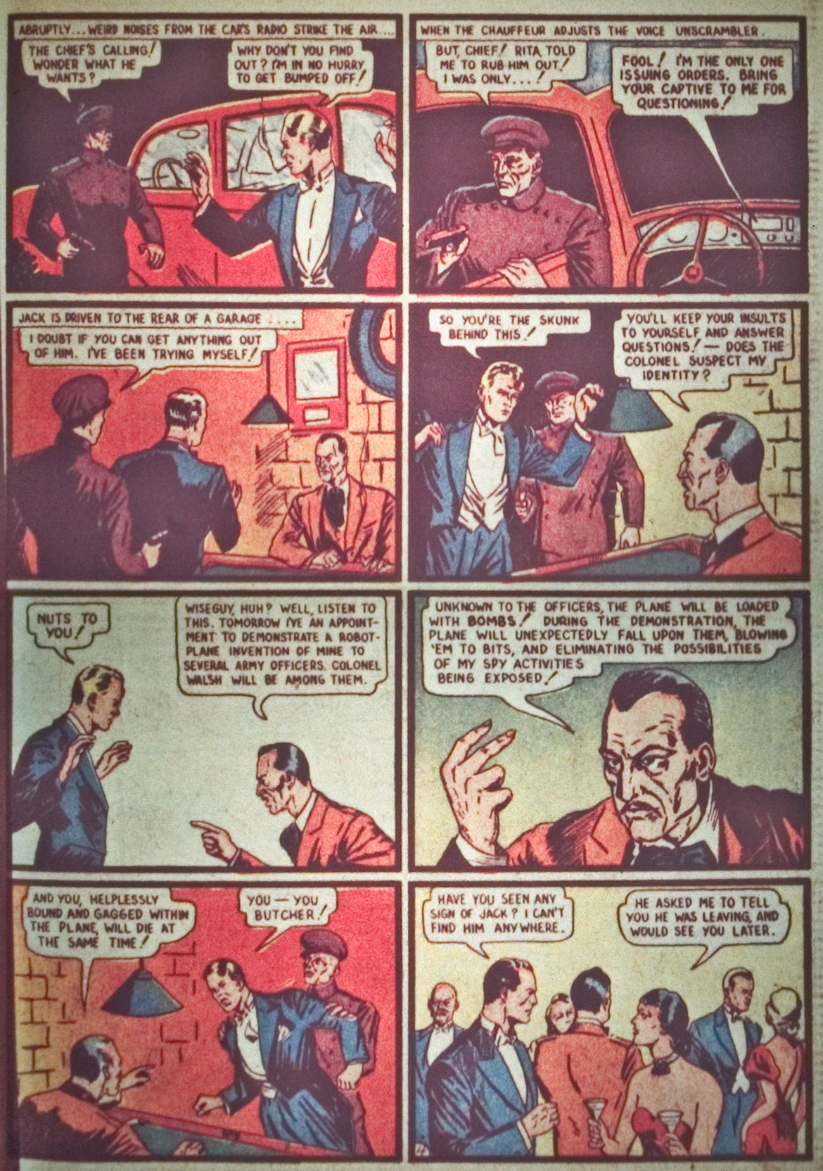 Detective Comics (1937) 29 Page 24
