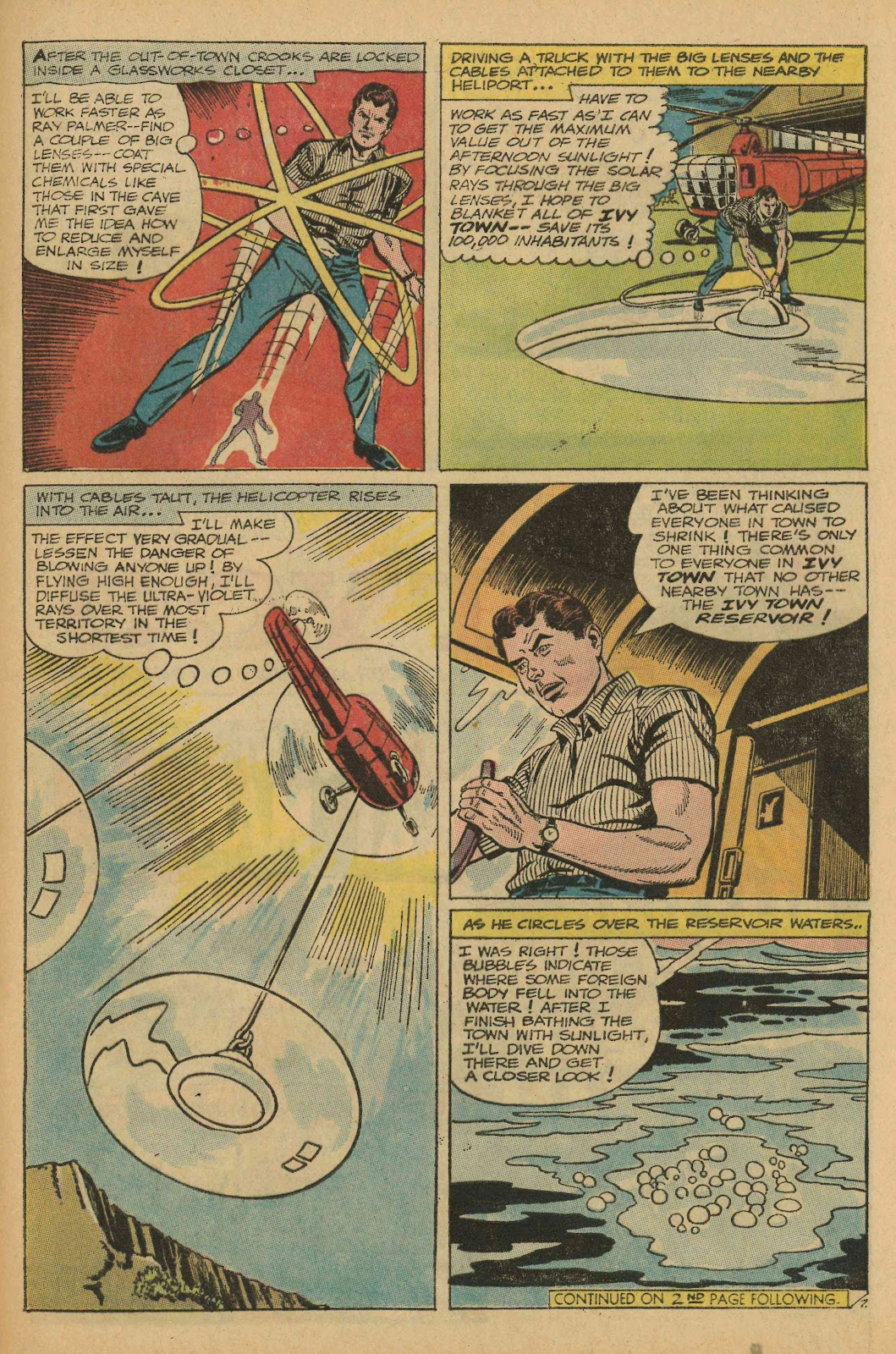 The Atom issue 28 - Page 29