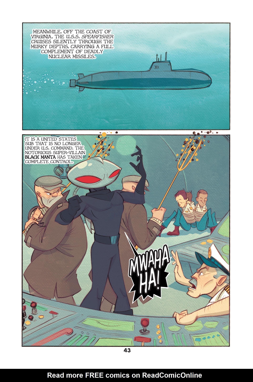Dear Justice League #TPB_(Part_1) #2 - English 37