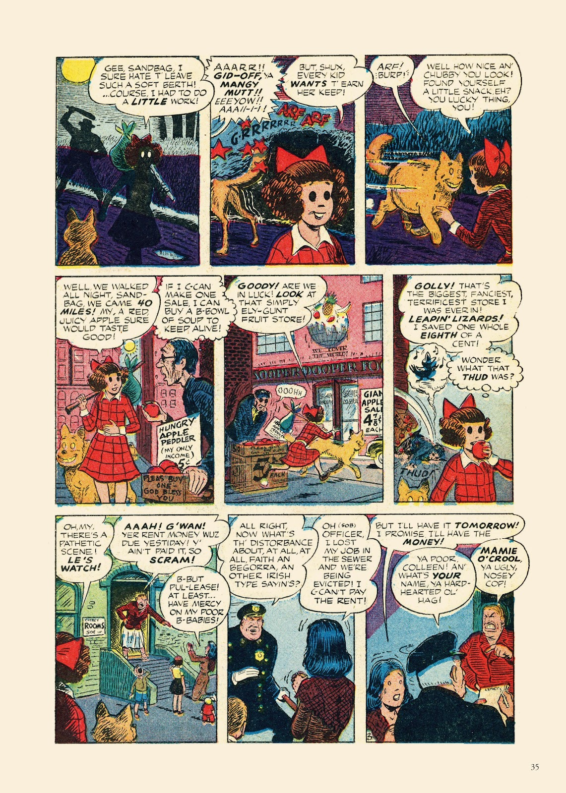 Read online Sincerest Form of Parody: The Best 1950s MAD-Inspired Satirical Comics comic -  Issue # TPB (Part 1) - 36