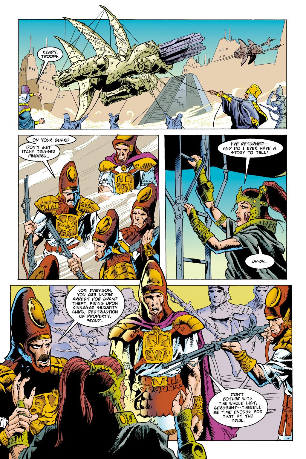 Read online Star Wars Omnibus comic -  Issue # Vol. 4 - 146