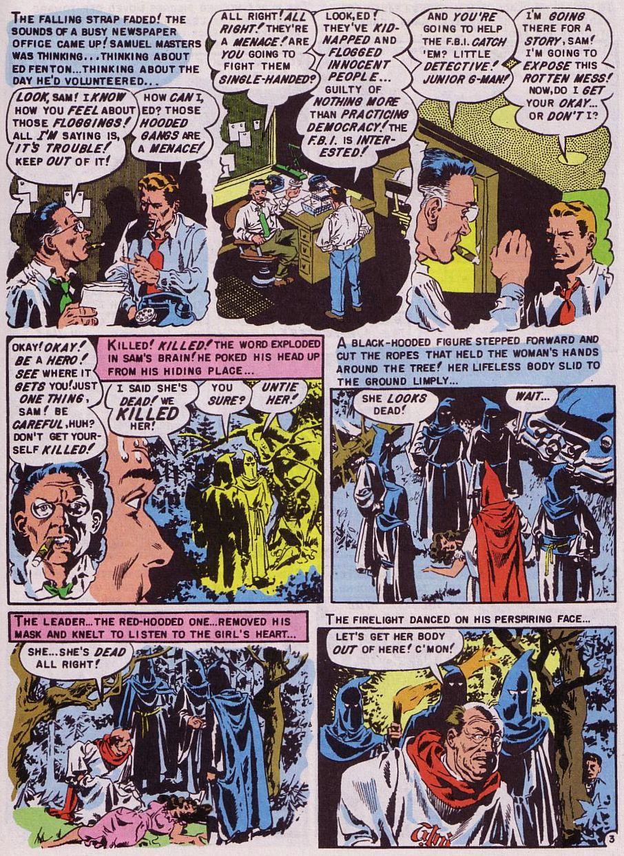 Read online Shock SuspenStories comic -  Issue #6 - 12