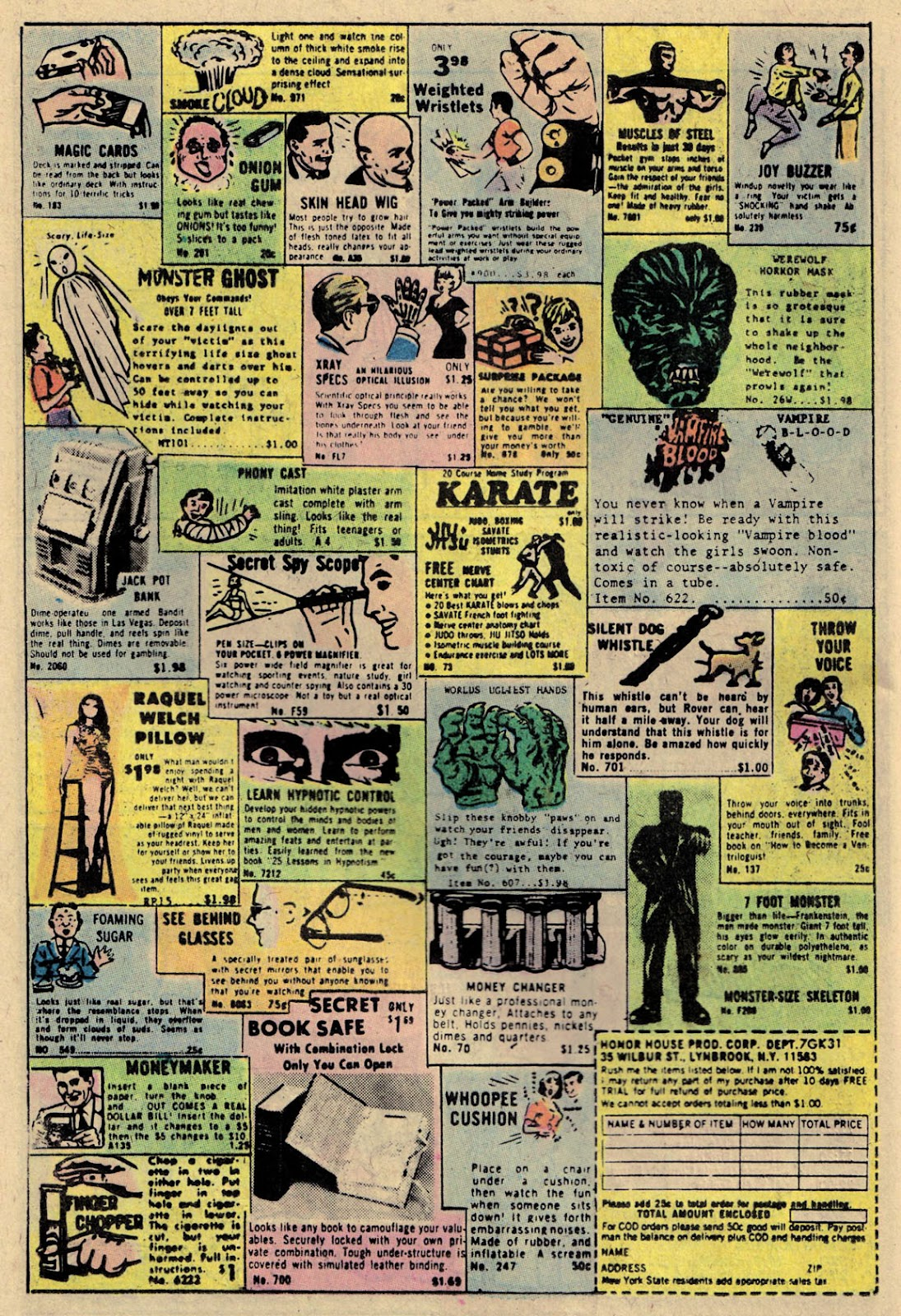 Read online Madhouse Comics comic -  Issue #95 - 12