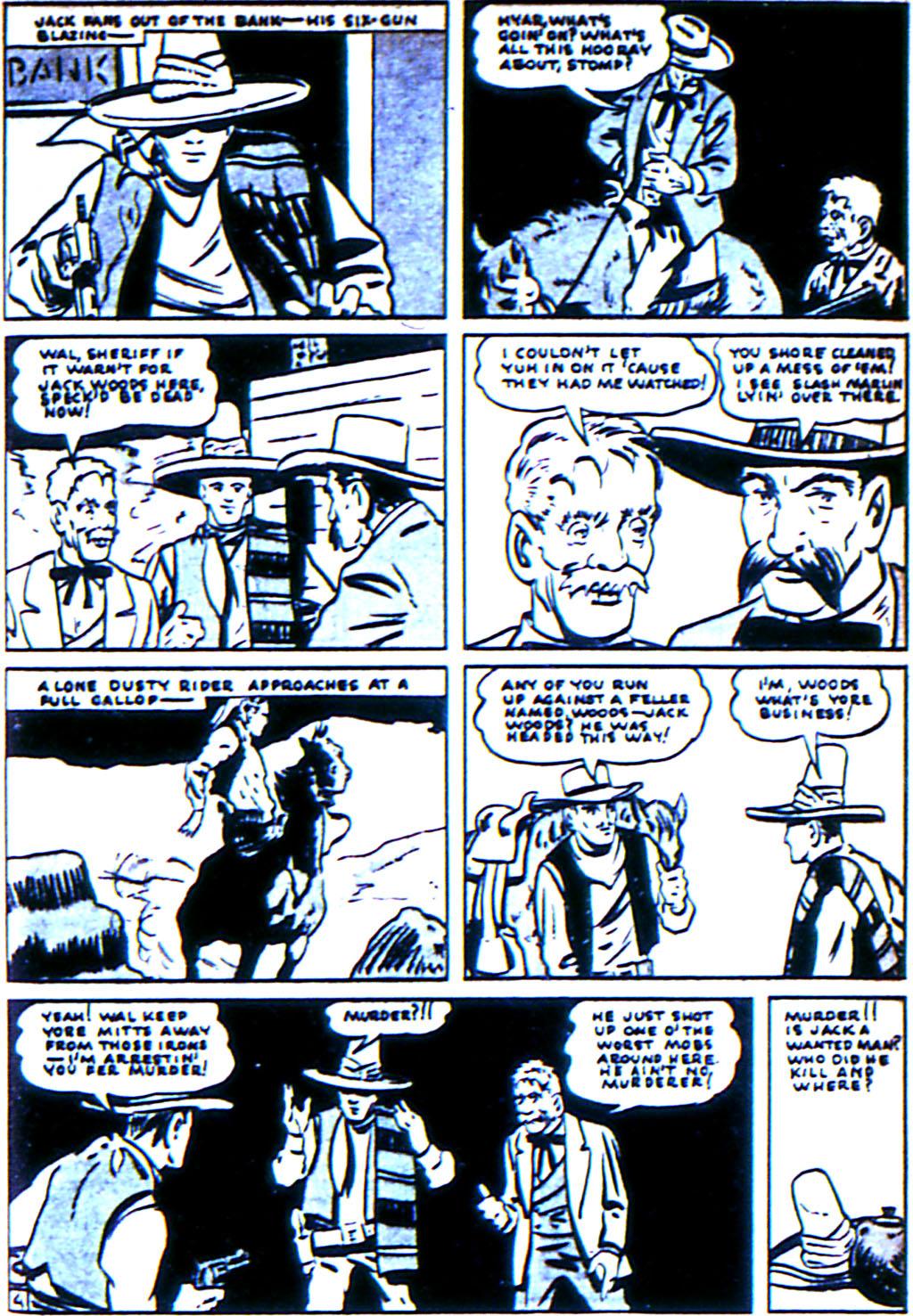 Read online Adventure Comics (1938) comic -  Issue #42 - 25