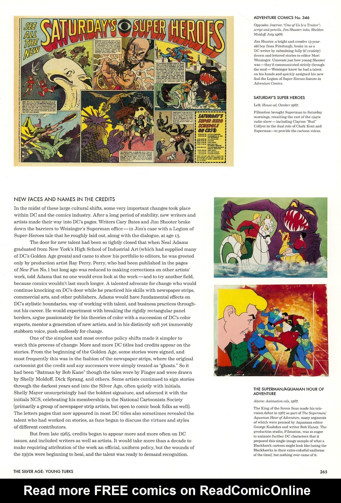 Read online 75 Years Of DC Comics comic -  Issue # TPB (Part 3) - 78