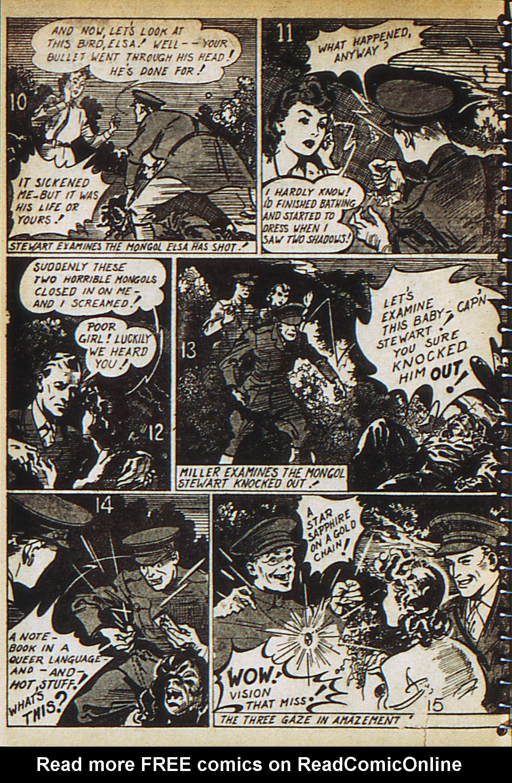 Read online Adventure Comics (1938) comic -  Issue #23 - 20