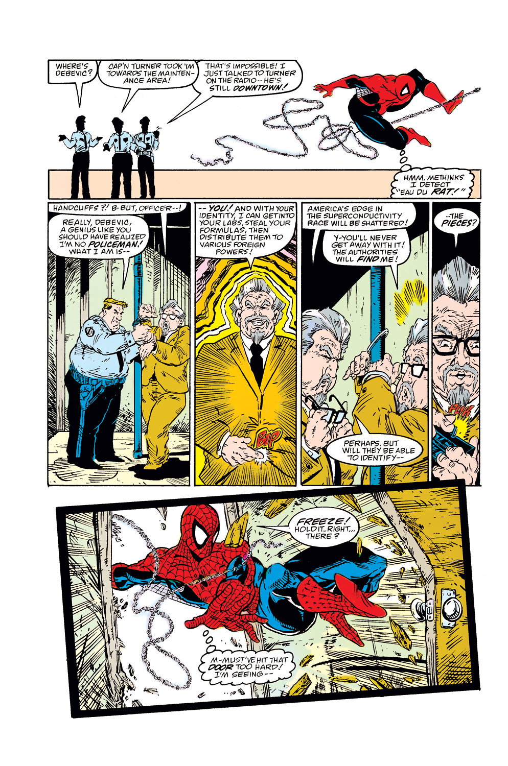 The Amazing Spider-Man (1963) 307 Page 16