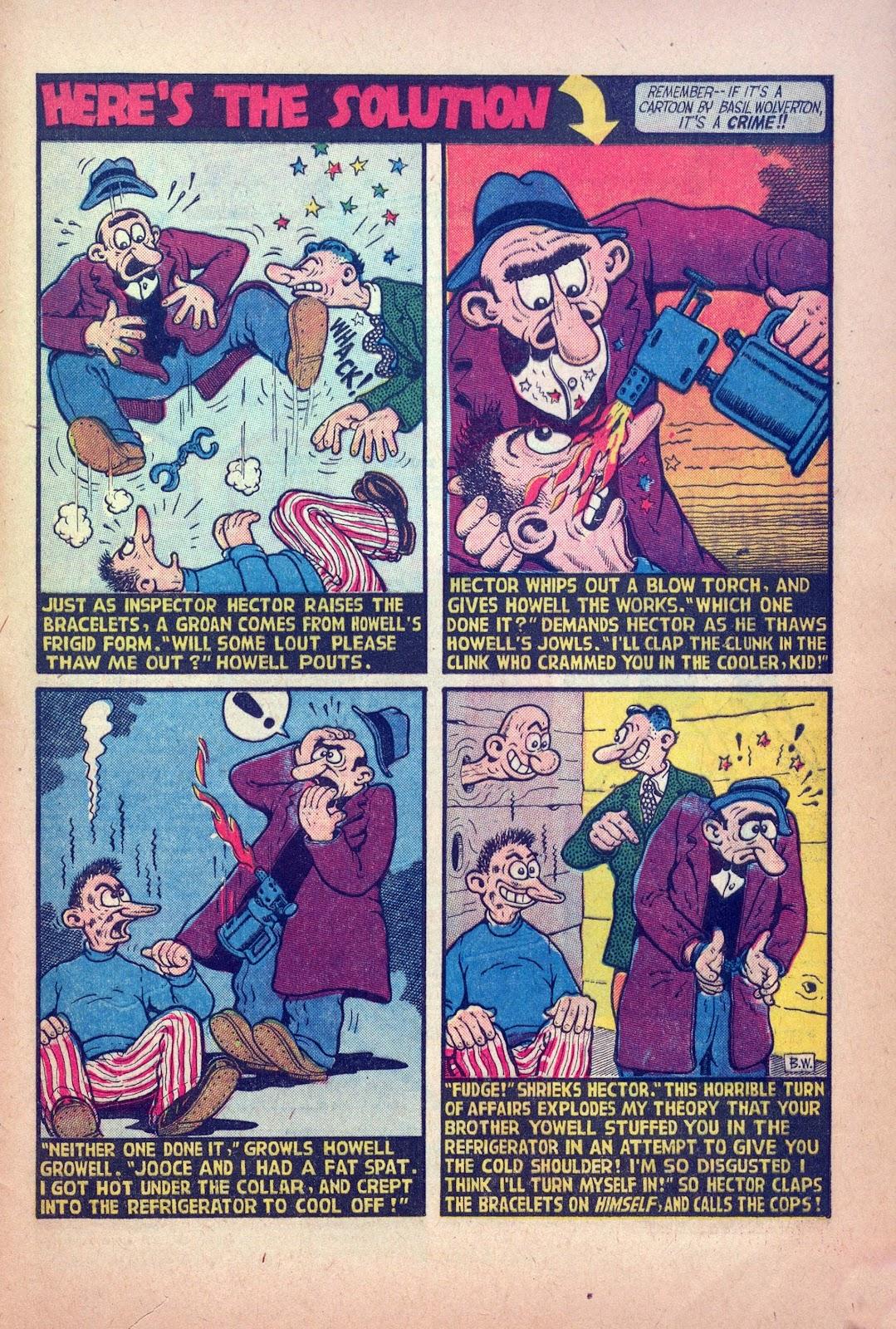 Read online Joker Comics comic -  Issue #17 - 49