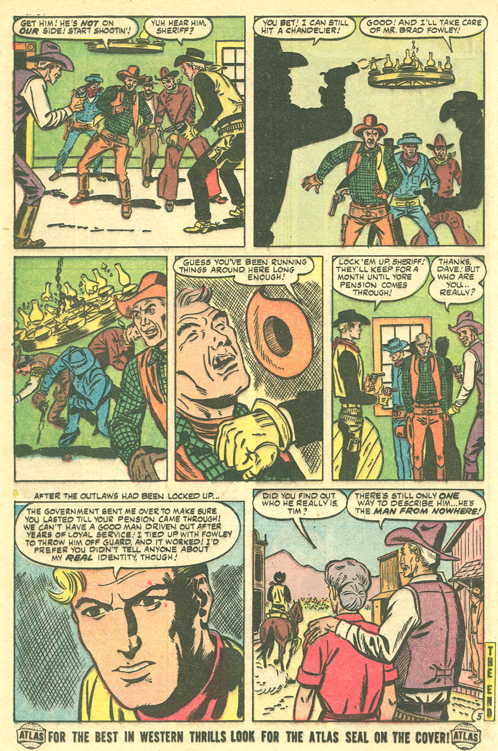 The Rawhide Kid (1955) issue 5 - Page 24