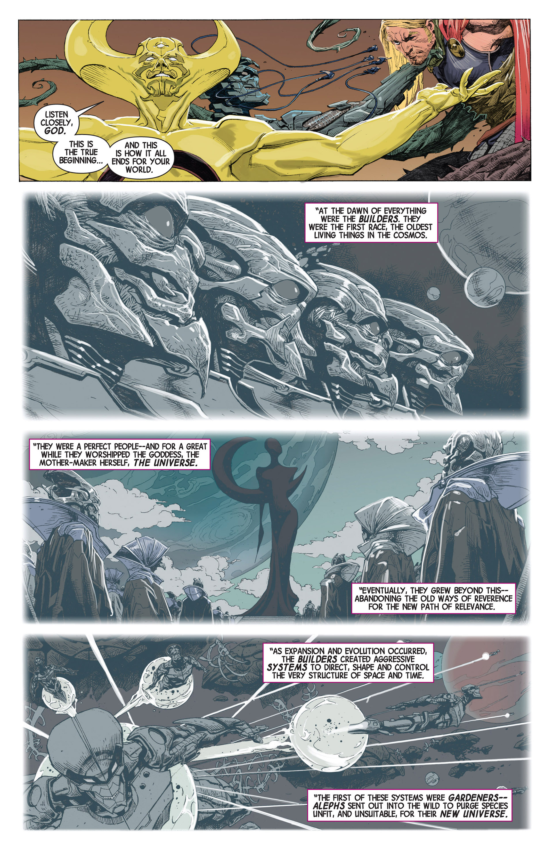 Read online Avengers (2013) comic -  Issue #2 - 7