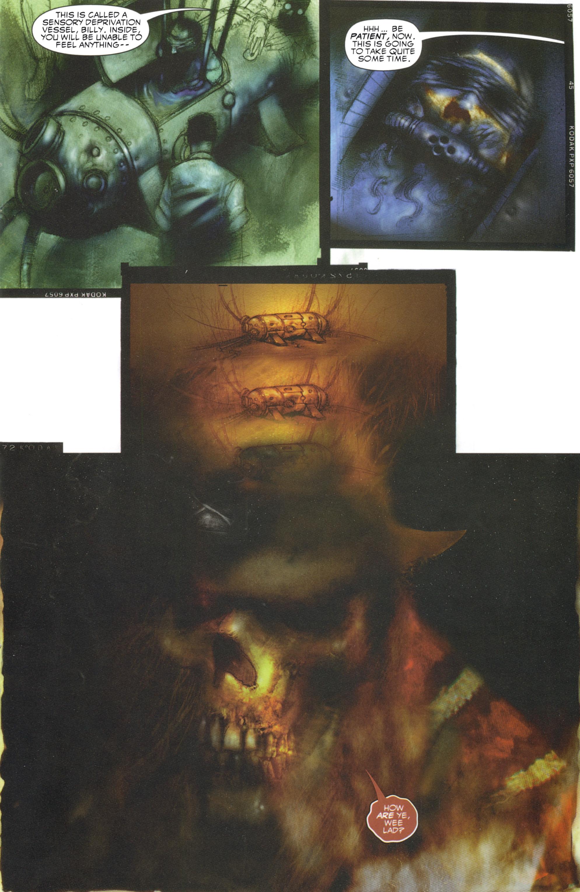 Read online Deadside comic -  Issue #1 - 17