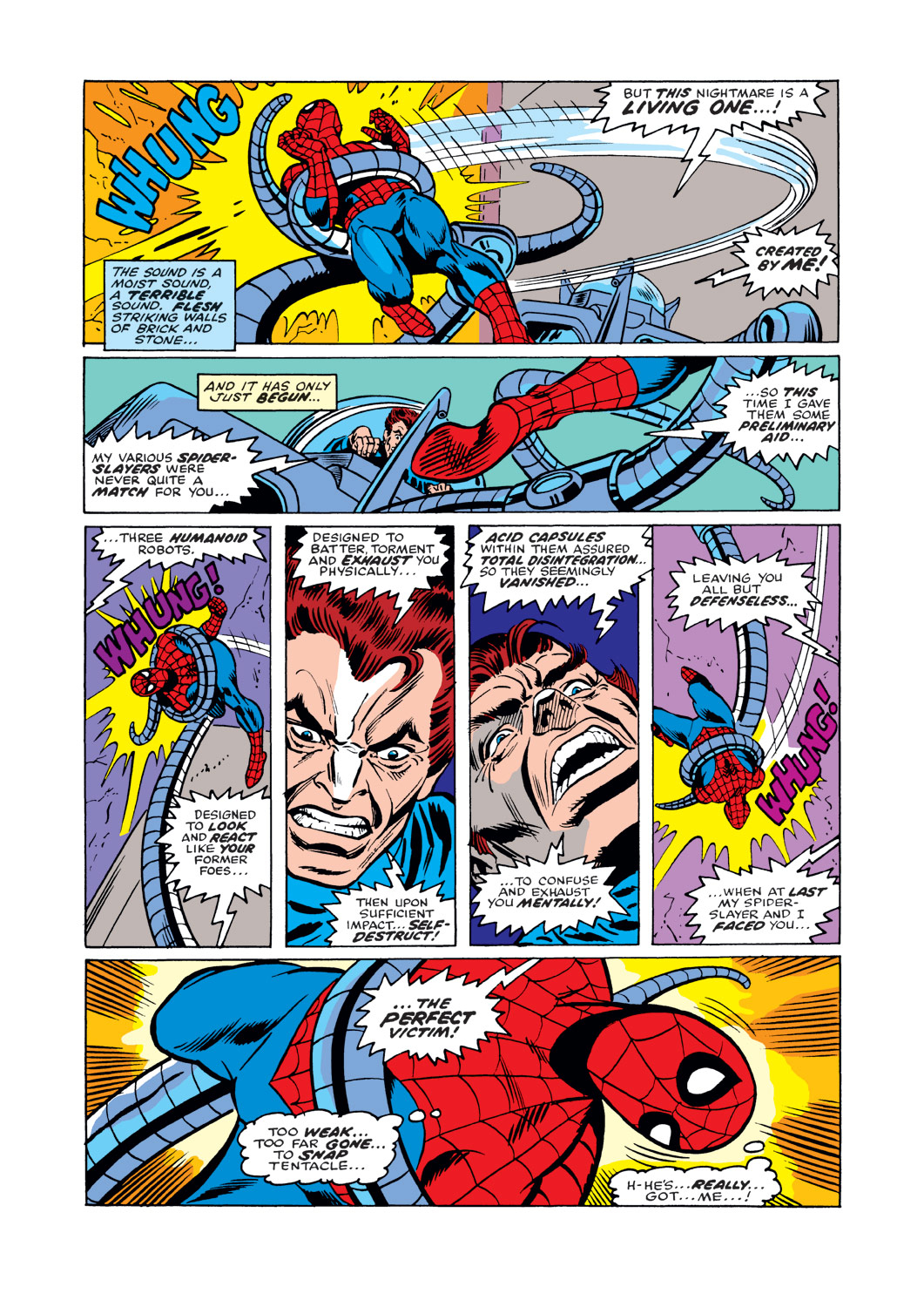 The Amazing Spider-Man (1963) 150 Page 15