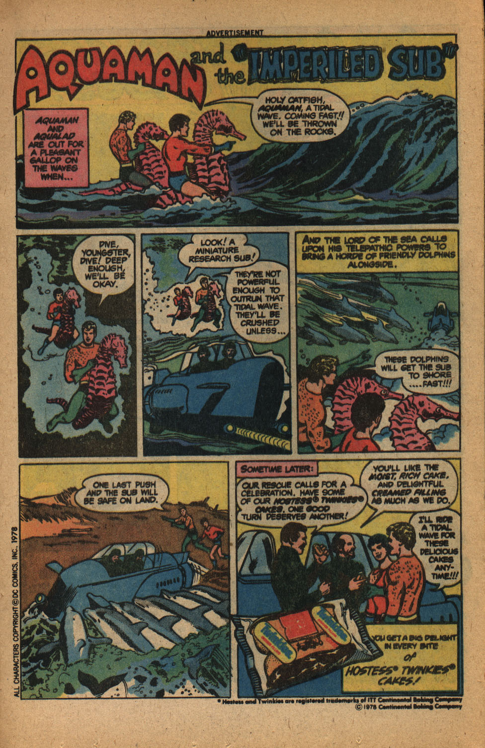 Read online Action Comics (1938) comic -  Issue #485 - 13