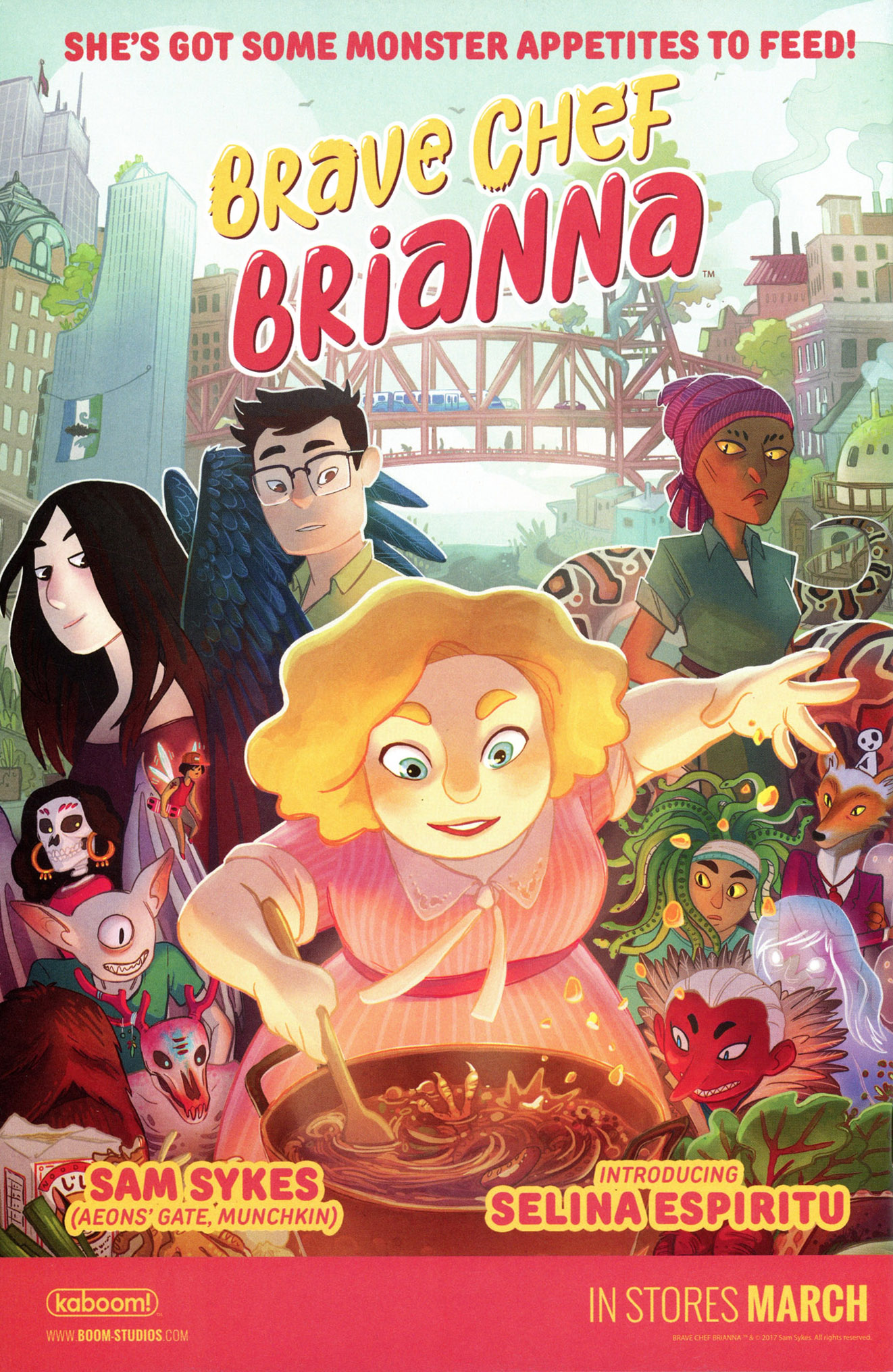 Read online Adventure Time Comics comic -  Issue #8 - 32