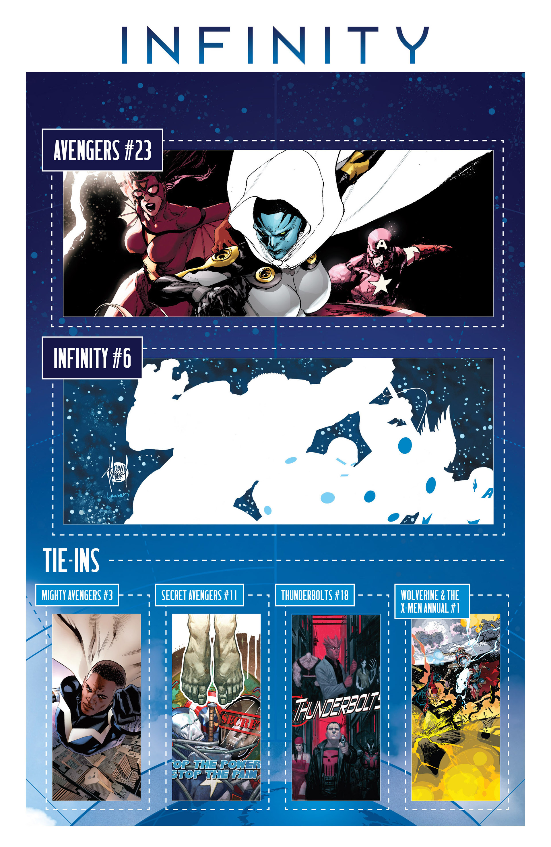 Read online Avengers (2013) comic -  Issue #22 - 27