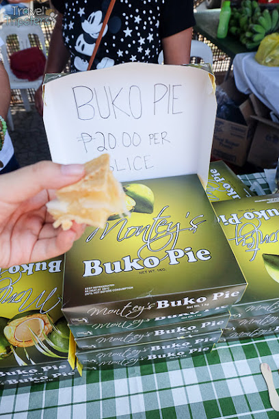 monteys buko pie
