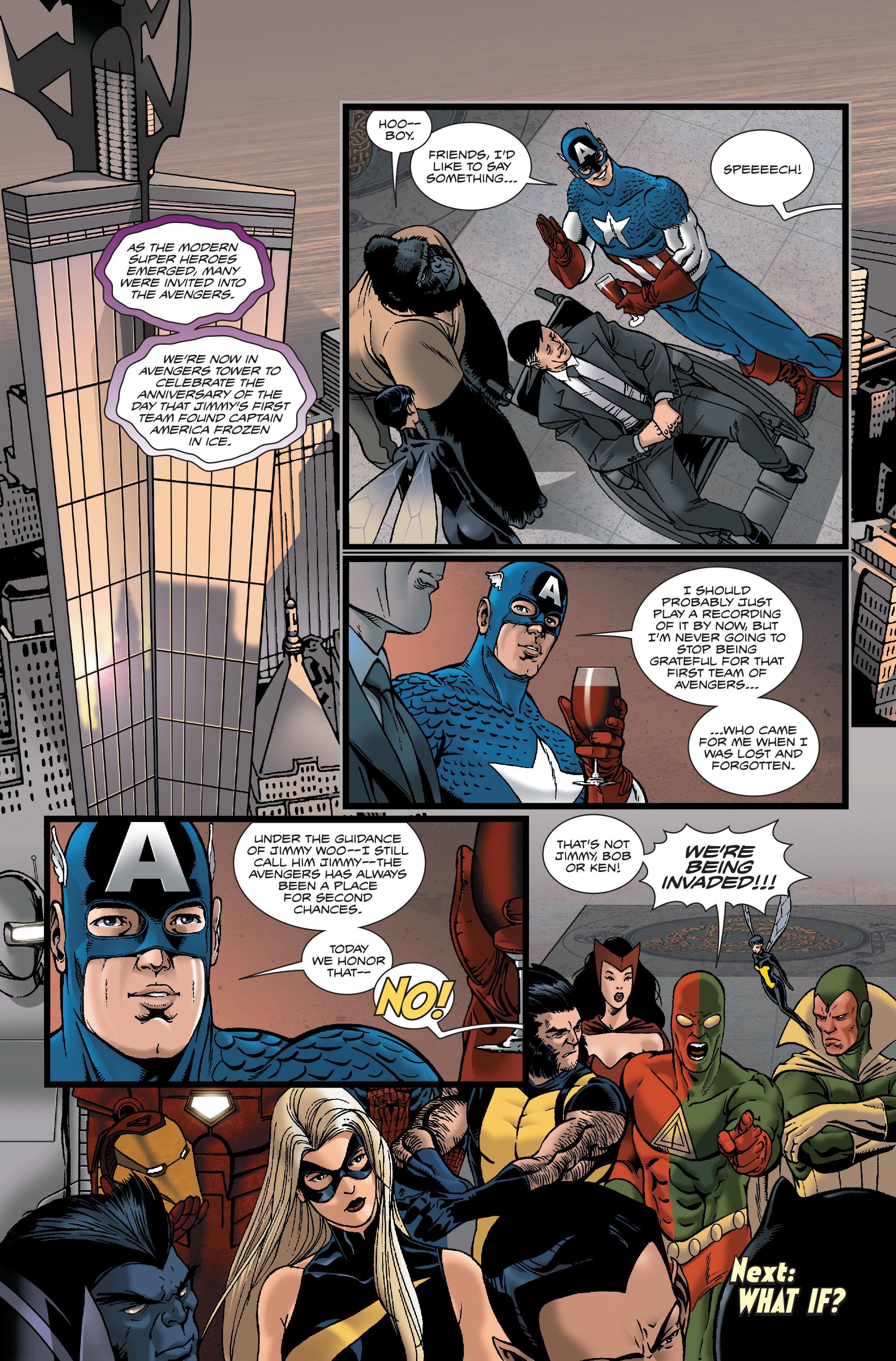 Read online Atlas comic -  Issue #4 - 24
