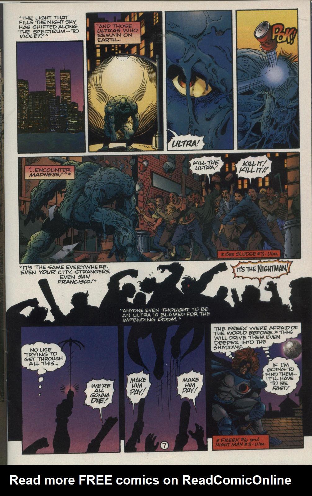 Read online Break-Thru comic -  Issue #2 - 8