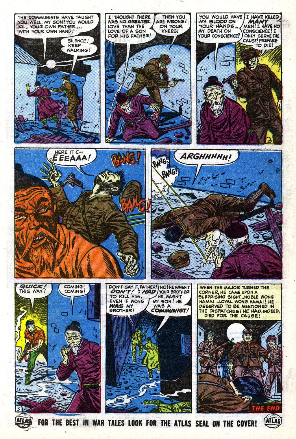 Combat (1952) issue 11 - Page 24
