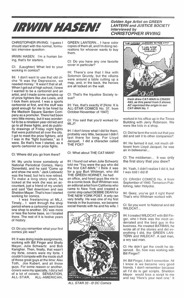 Read online Men of Mystery Comics comic -  Issue #25 - 17