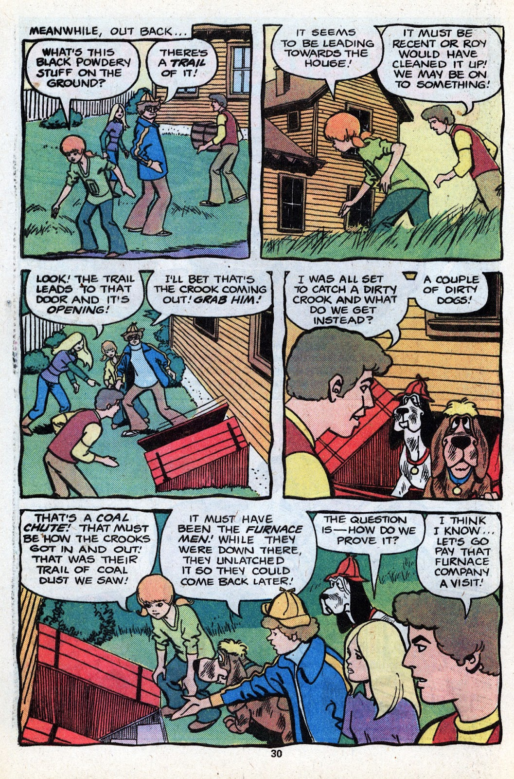TV Stars issue 2 - Page 32