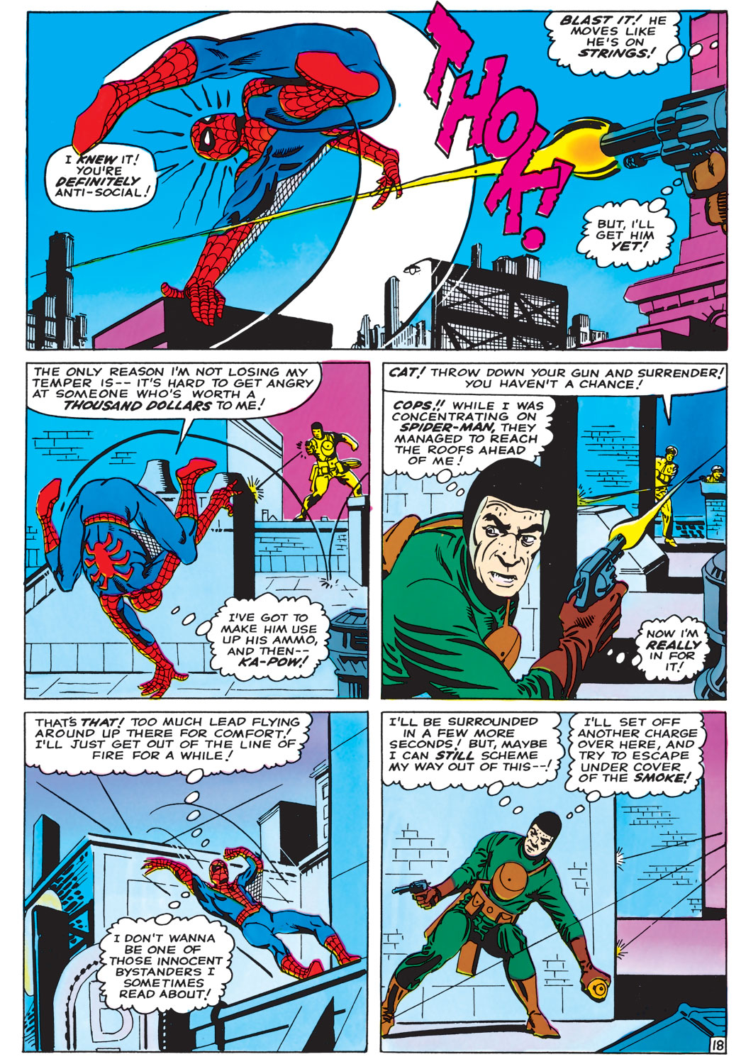 The Amazing Spider-Man (1963) 30 Page 18