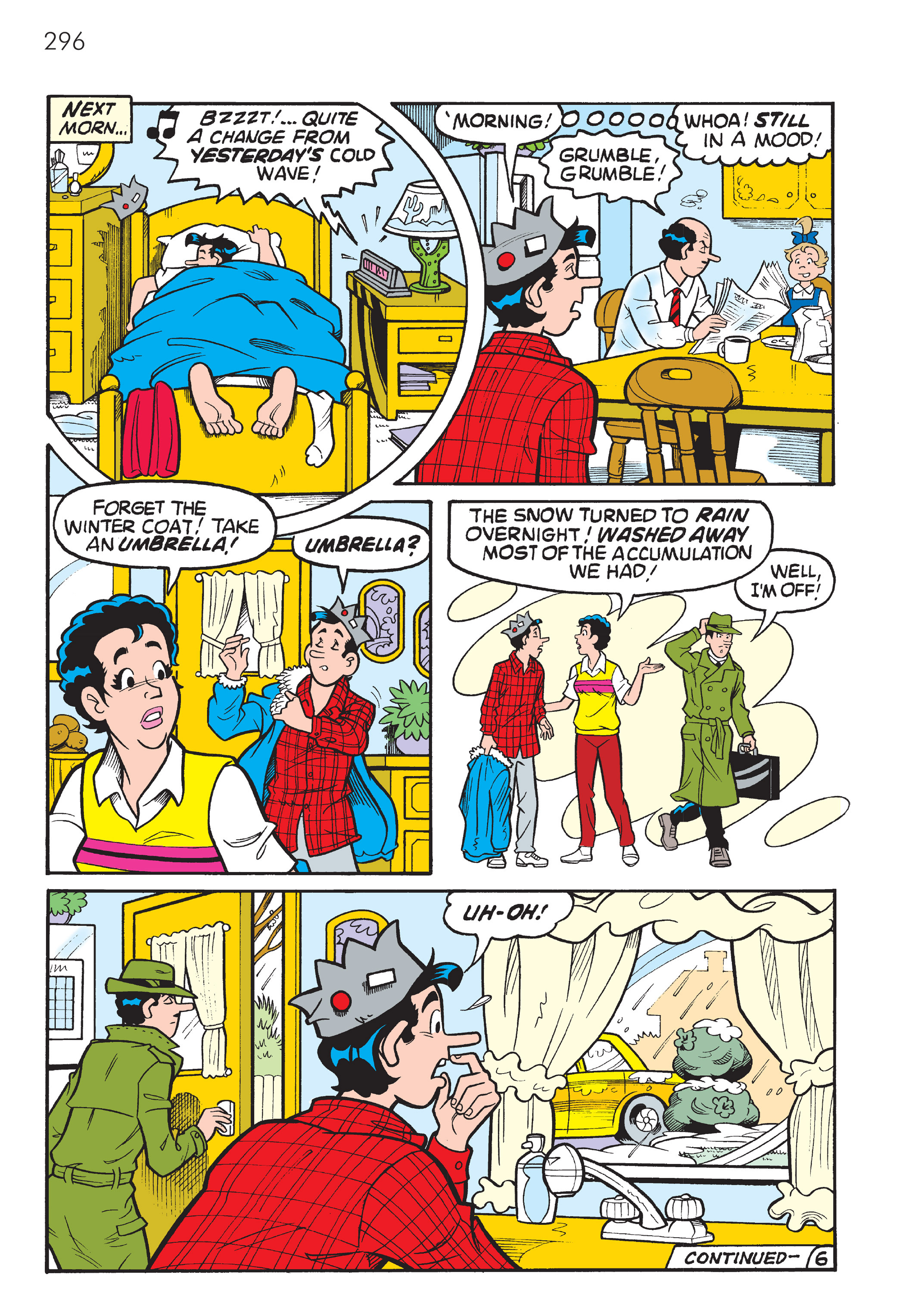Read online The Best of Archie Comics comic -  Issue # TPB 4 (Part 2) - 86