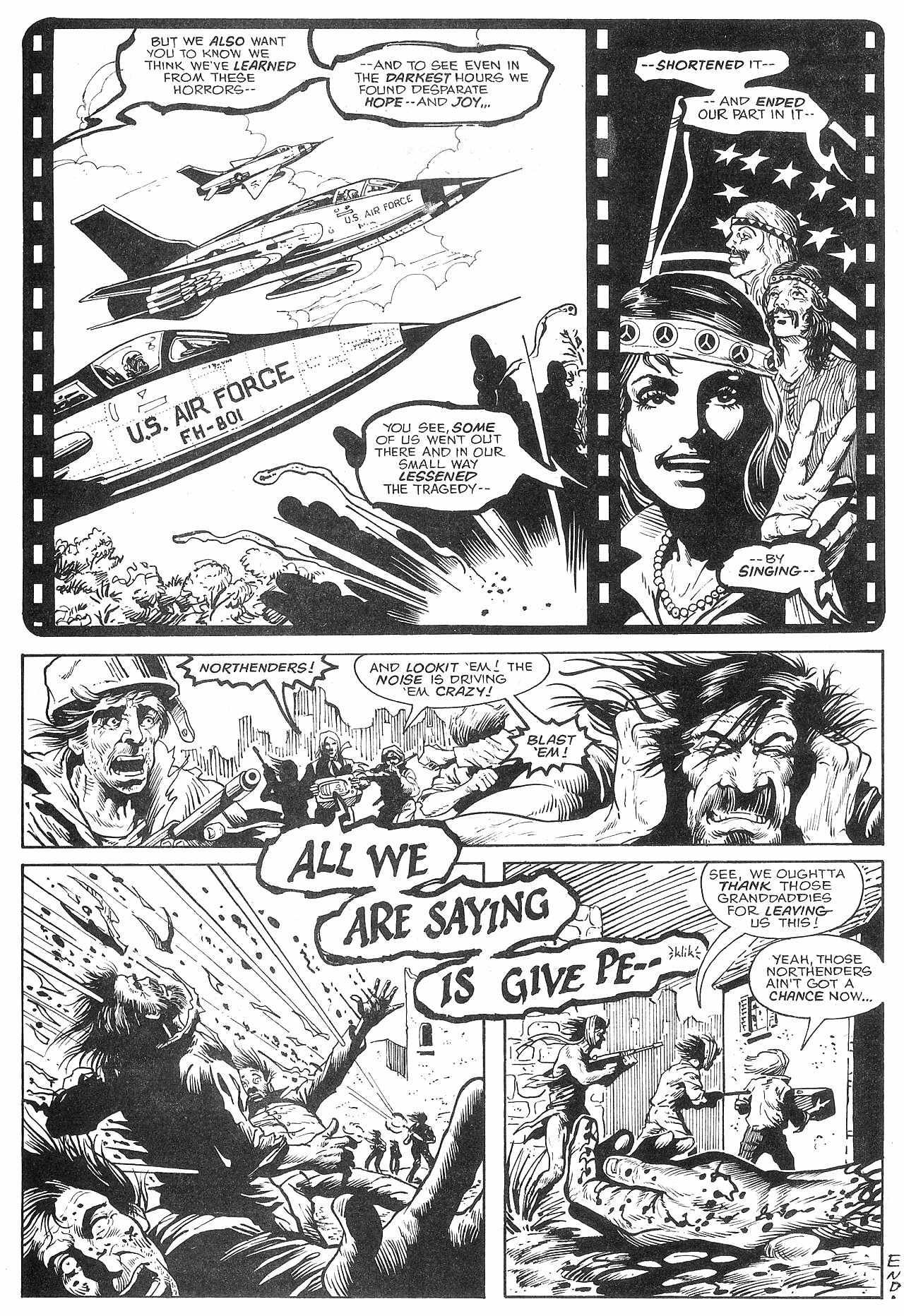 Read online Star*Reach comic -  Issue #8 - 37
