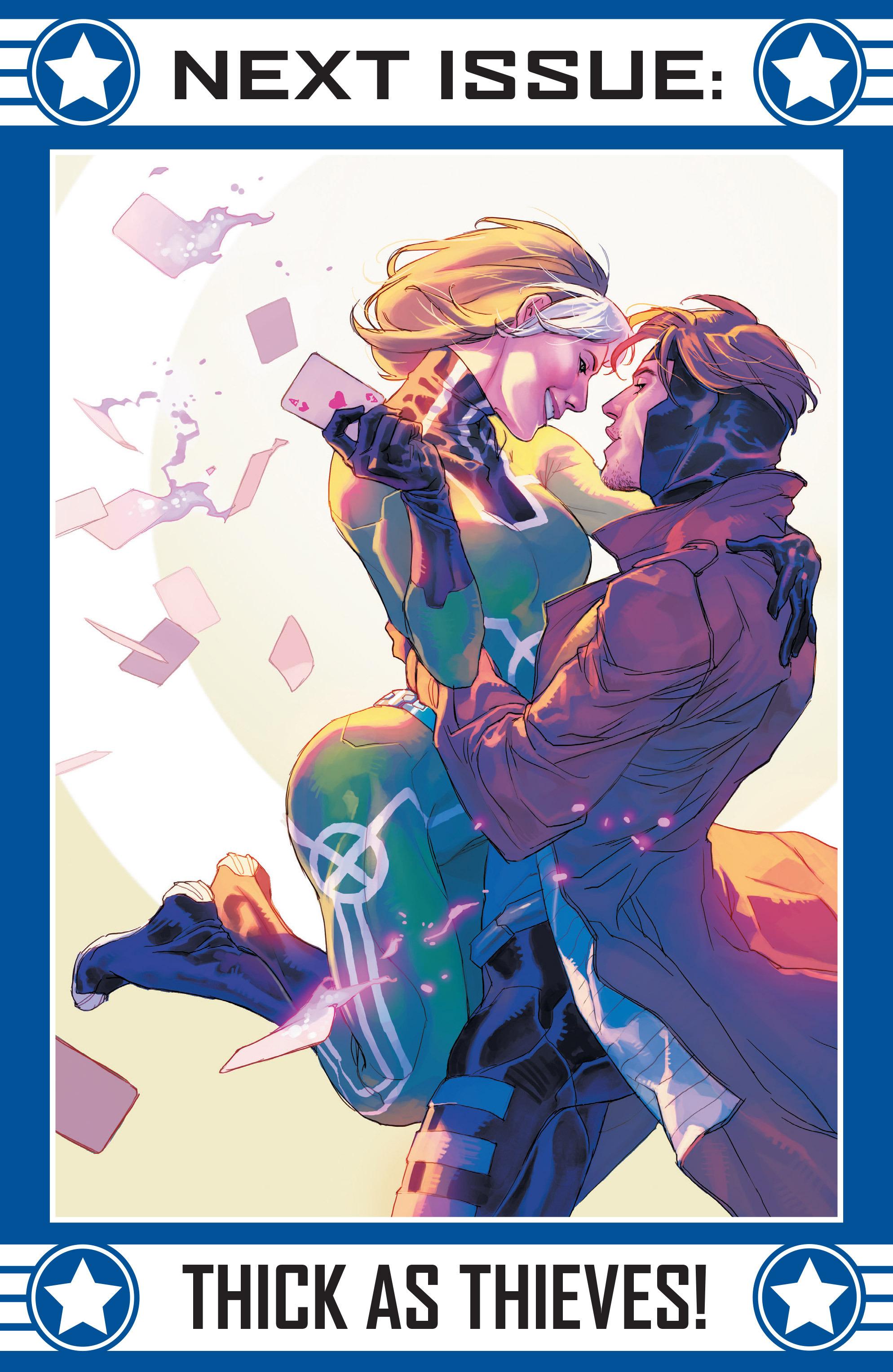 Read online Uncanny Avengers [II] comic -  Issue #4 - 23