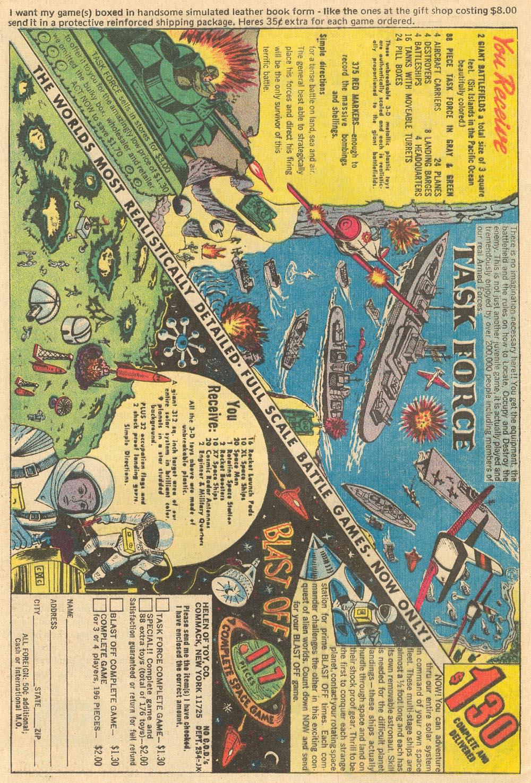 Read online Adventure Comics (1938) comic -  Issue #372 - 31