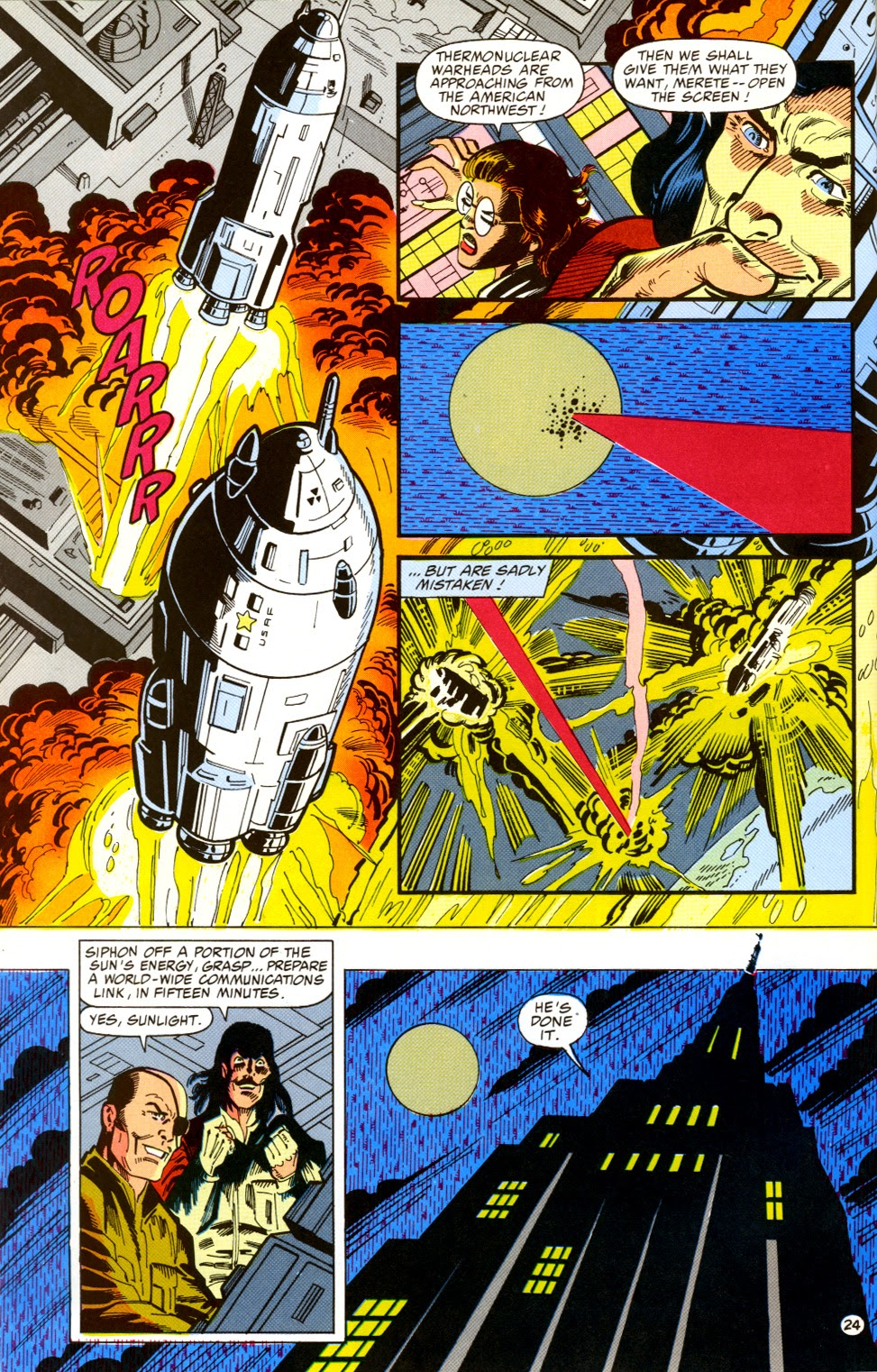 Doc Savage (1988) issue 13 - Page 26