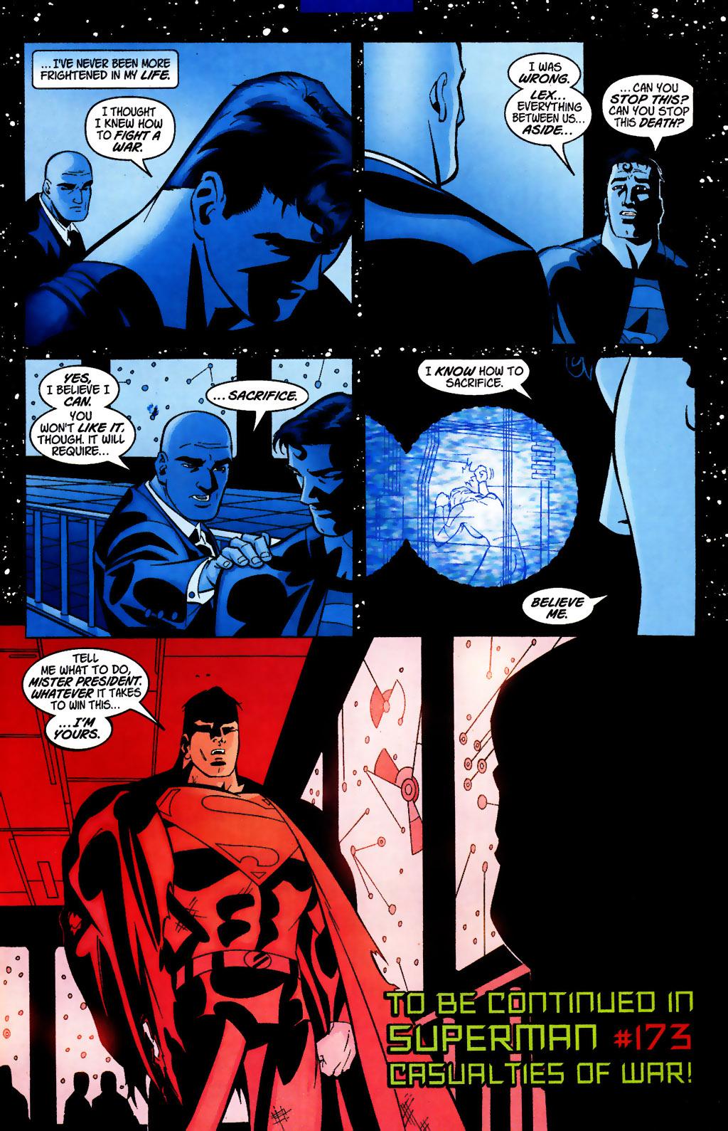 Action Comics (1938) 781 Page 20