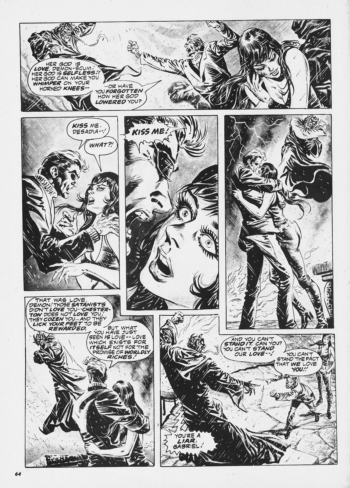 Haunt of Horror issue 4 - Page 64