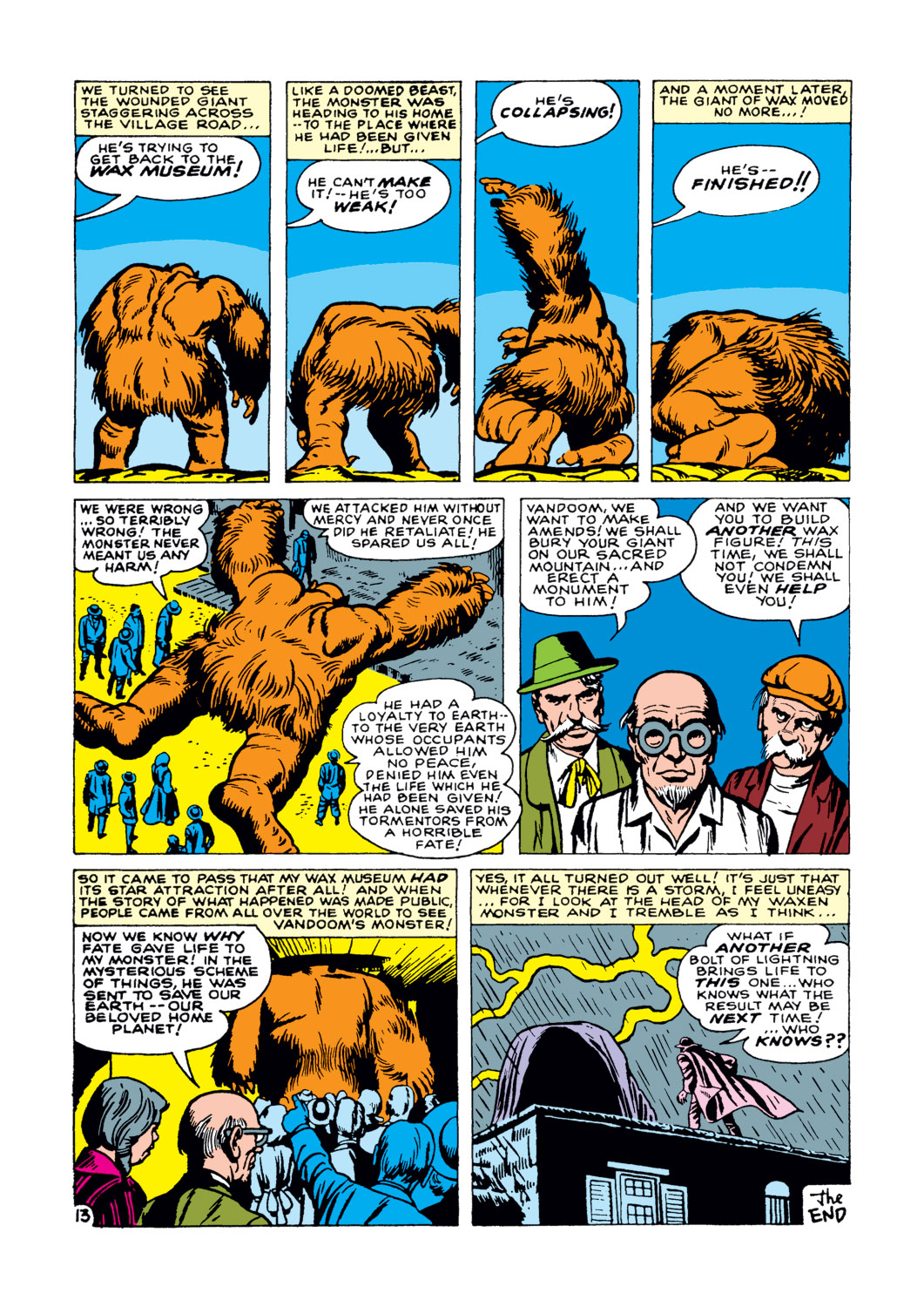 Tales to Astonish (1959) issue 17 - Page 15