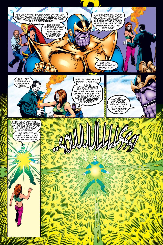 Captain Marvel (1999) Issue #18 #19 - English 22