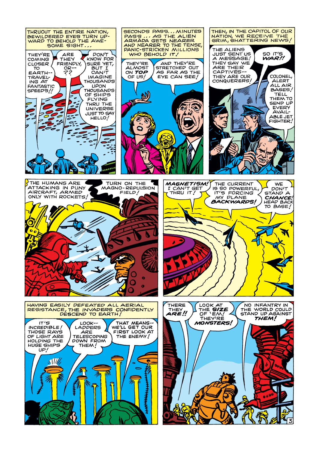 Tales to Astonish (1959) issue 29 - Page 4