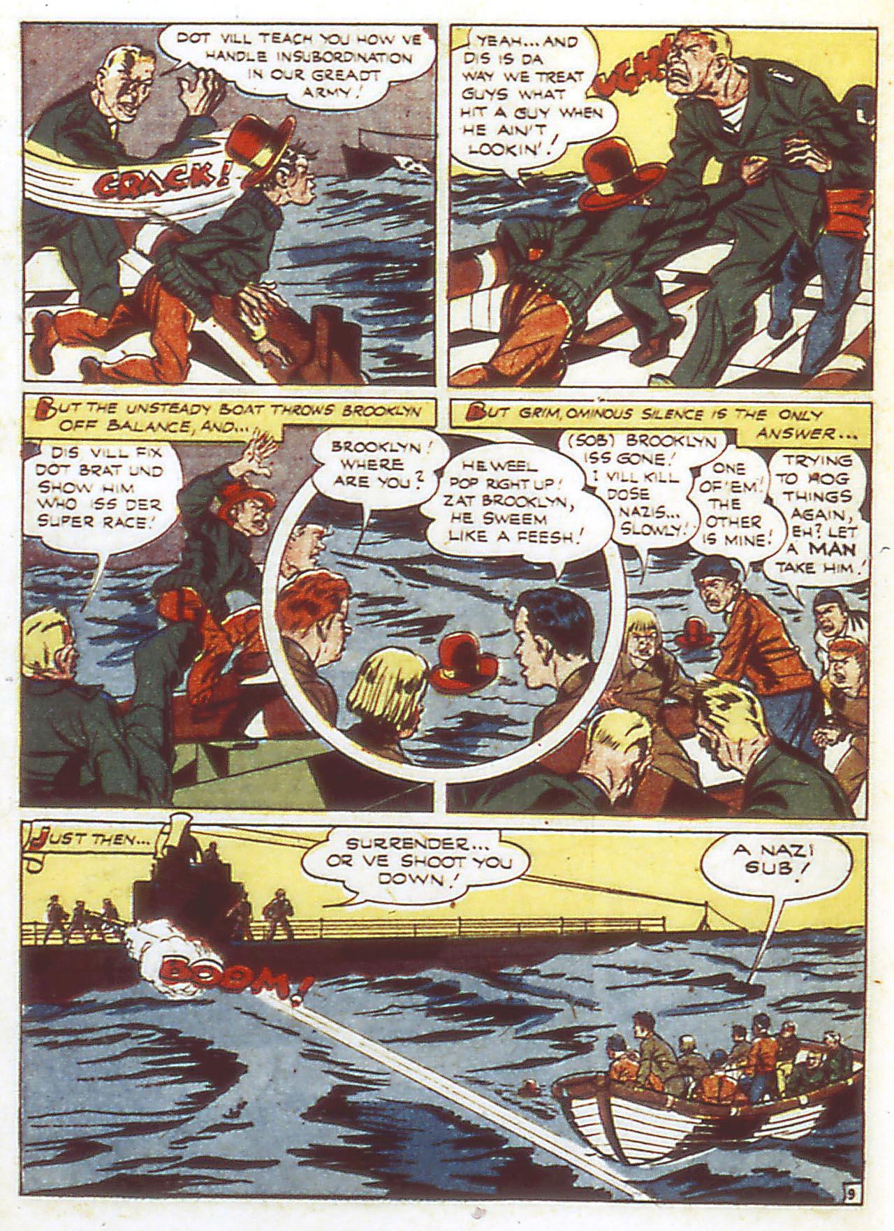 Detective Comics (1937) 86 Page 53