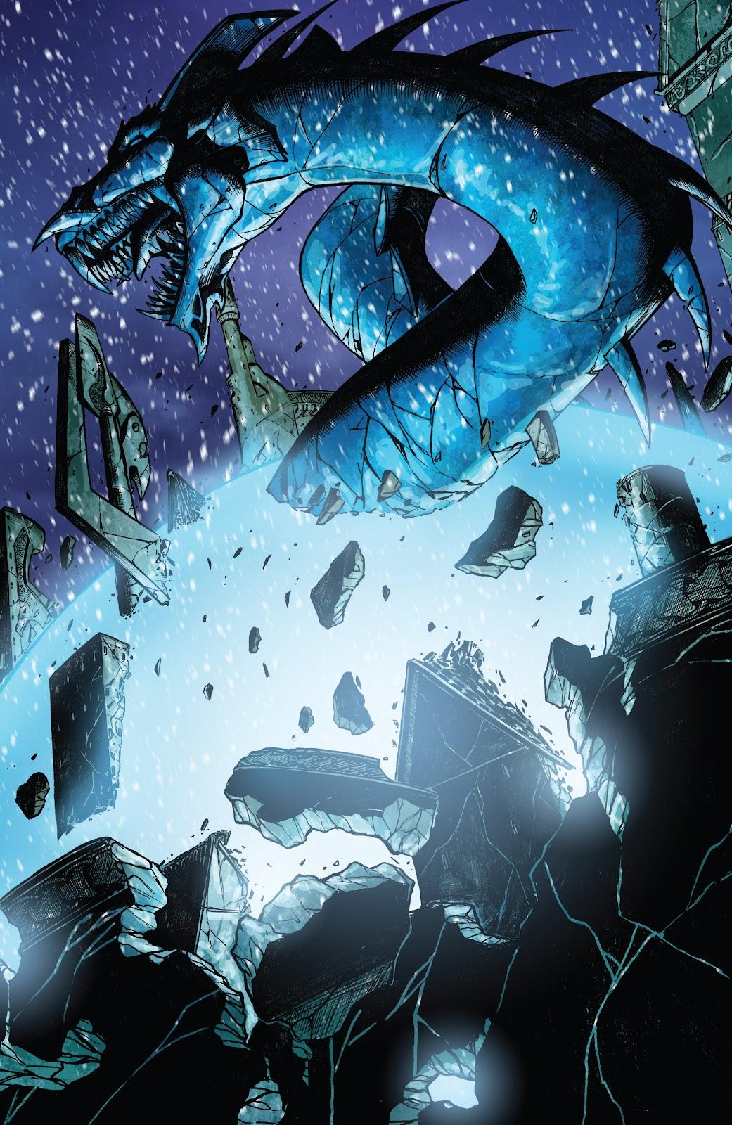 Read online Thor: Ragnaroks comic -  Issue # TPB (Part 3) - 37