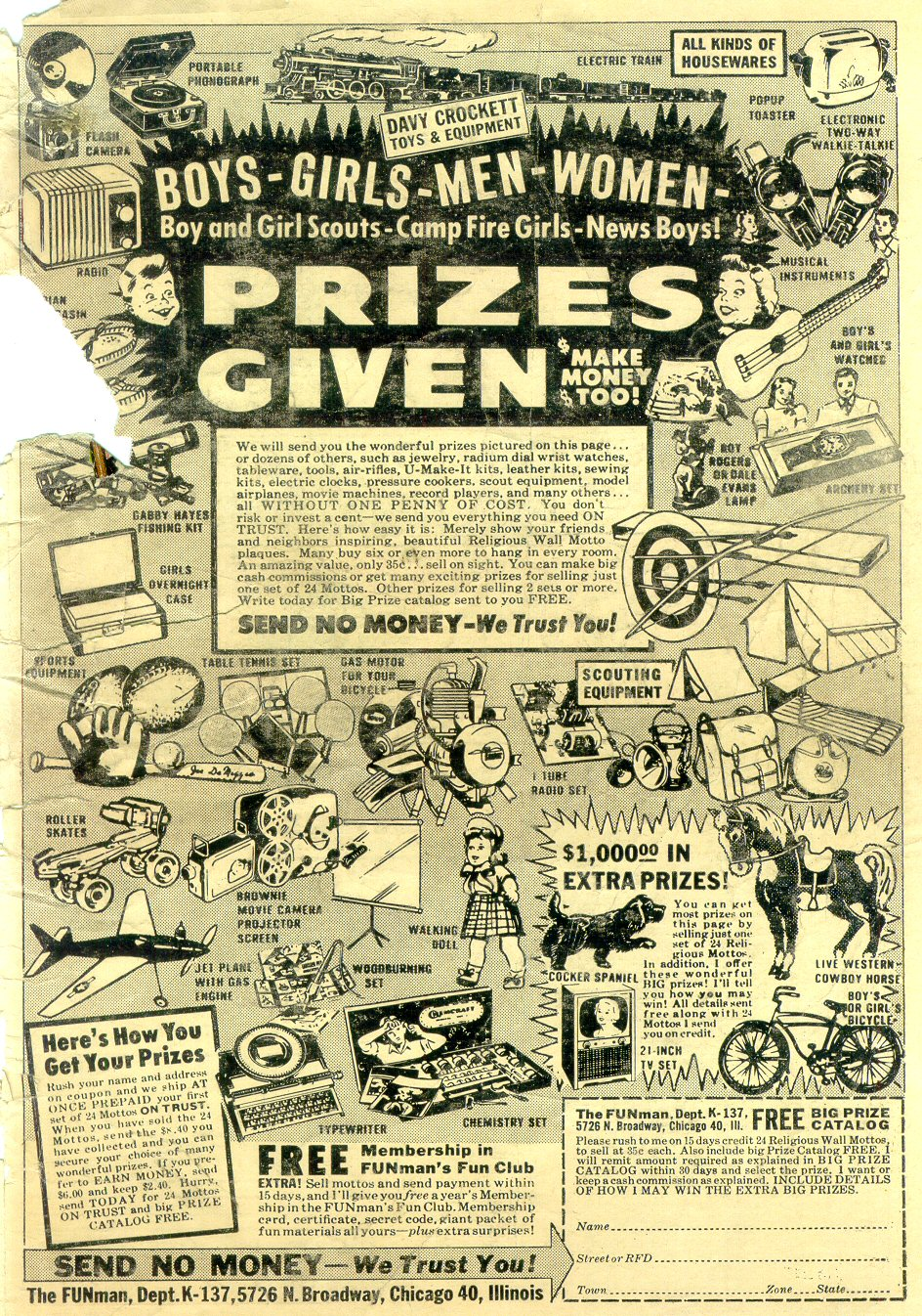 Daredevil (1941) #134 #134 - English 35