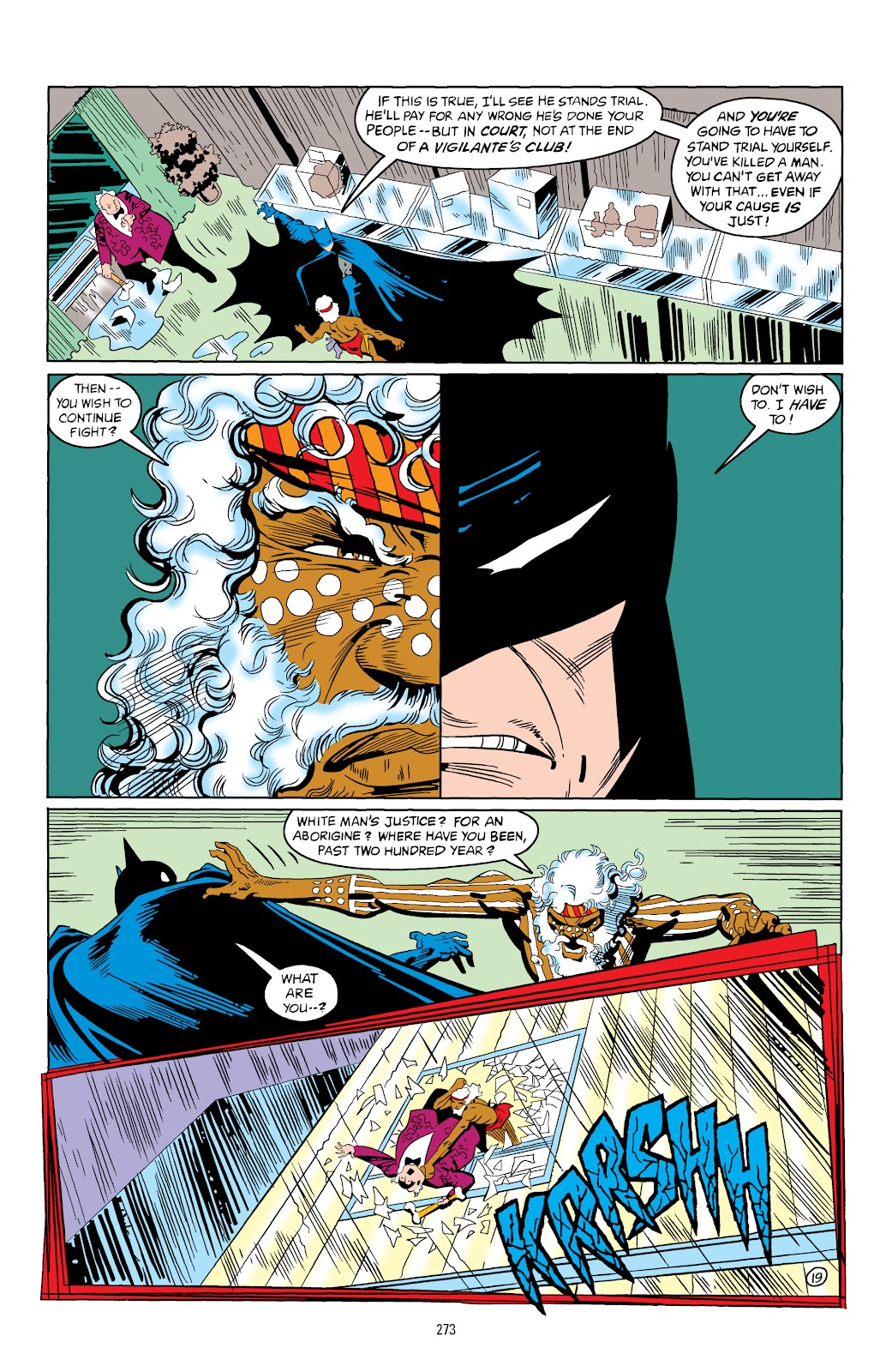 Read online Detective Comics (1937) comic -  Issue # _TPB Batman - The Dark Knight Detective 2 (Part 3) - 75