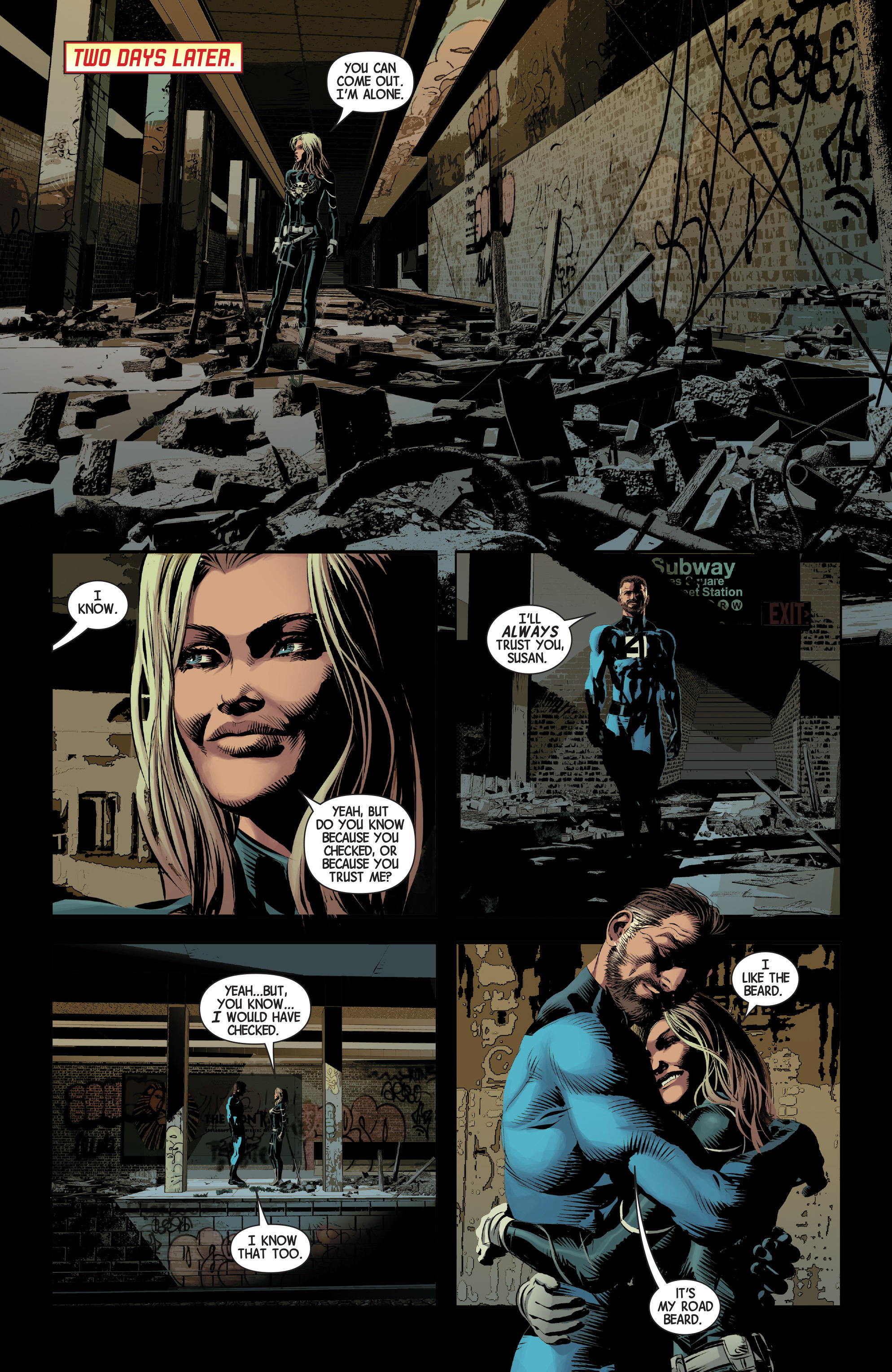 Read online Avengers (2013) comic -  Issue #37 - 25