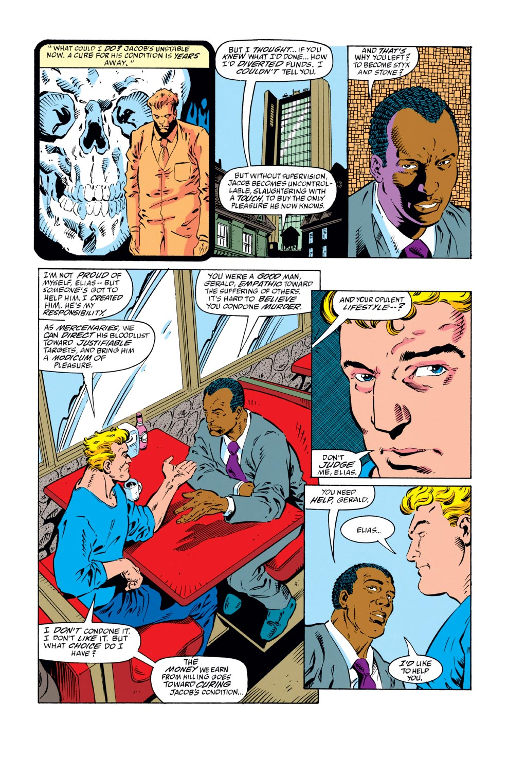 The Amazing Spider-Man (1963) 377 Page 10