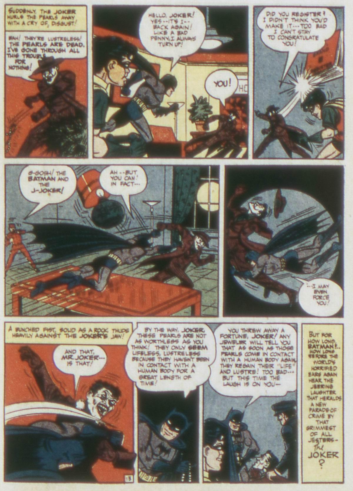 Detective Comics (1937) 62 Page 14