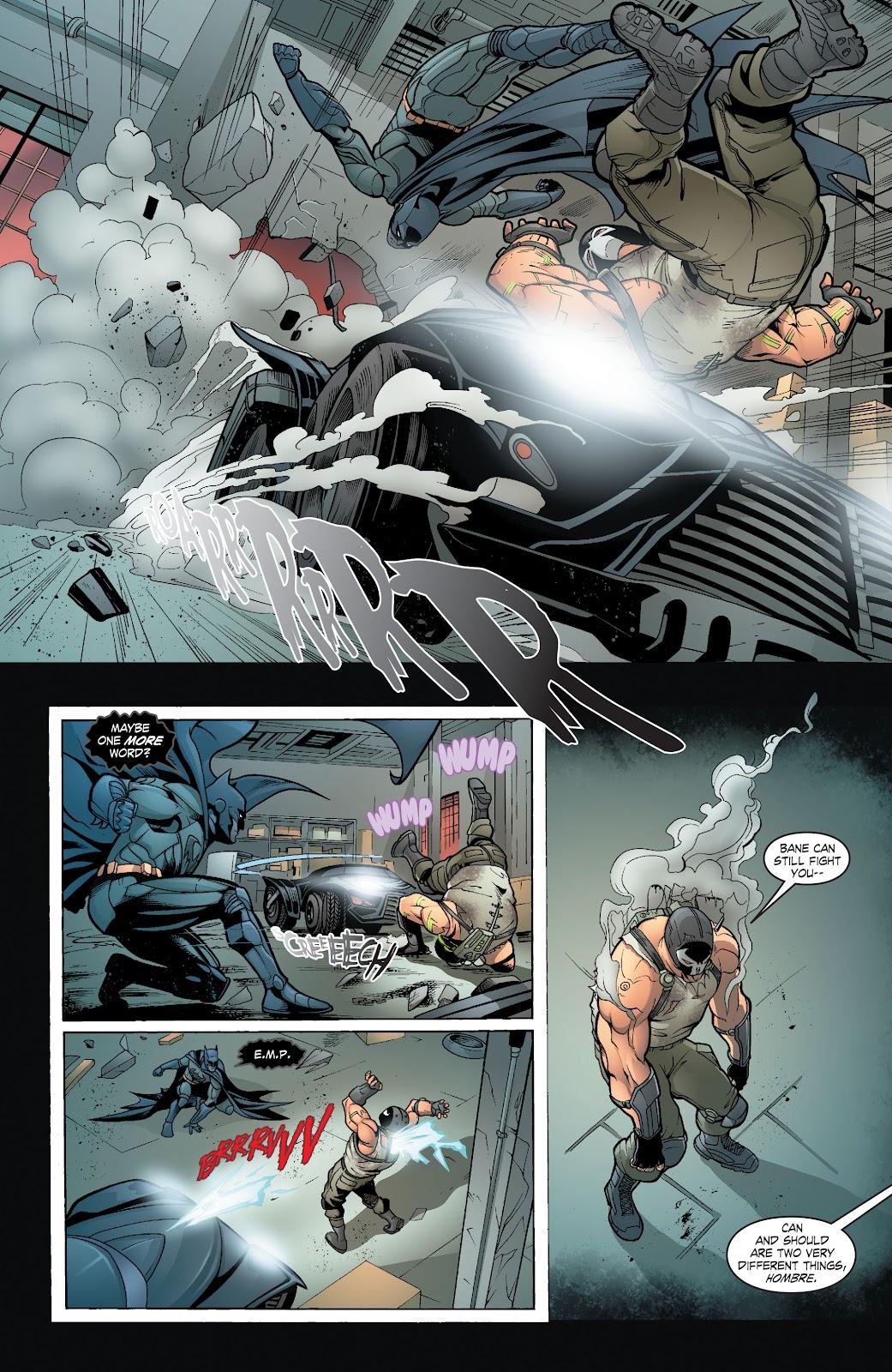 Read online Smallville Season 11 [II] comic -  Issue # TPB 6 - 87