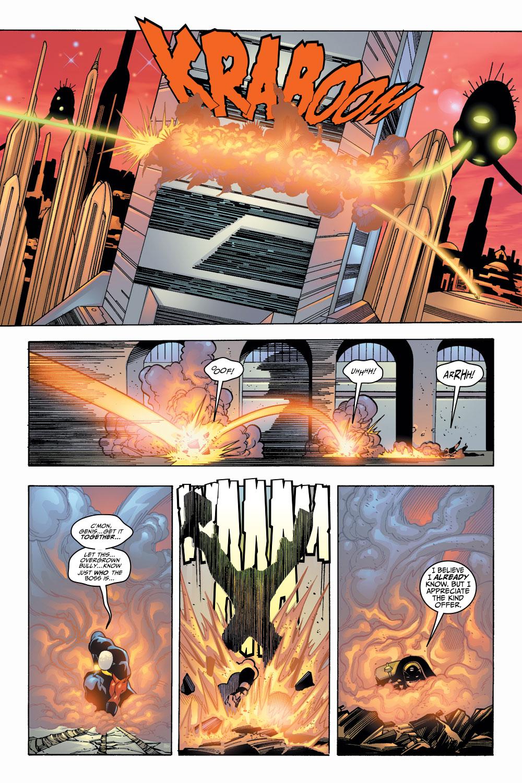 Captain Marvel (1999) Issue #23 #24 - English 7