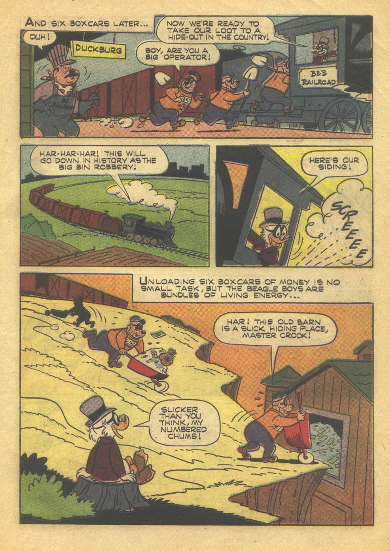 Walt Disney THE BEAGLE BOYS issue 7 - Page 31