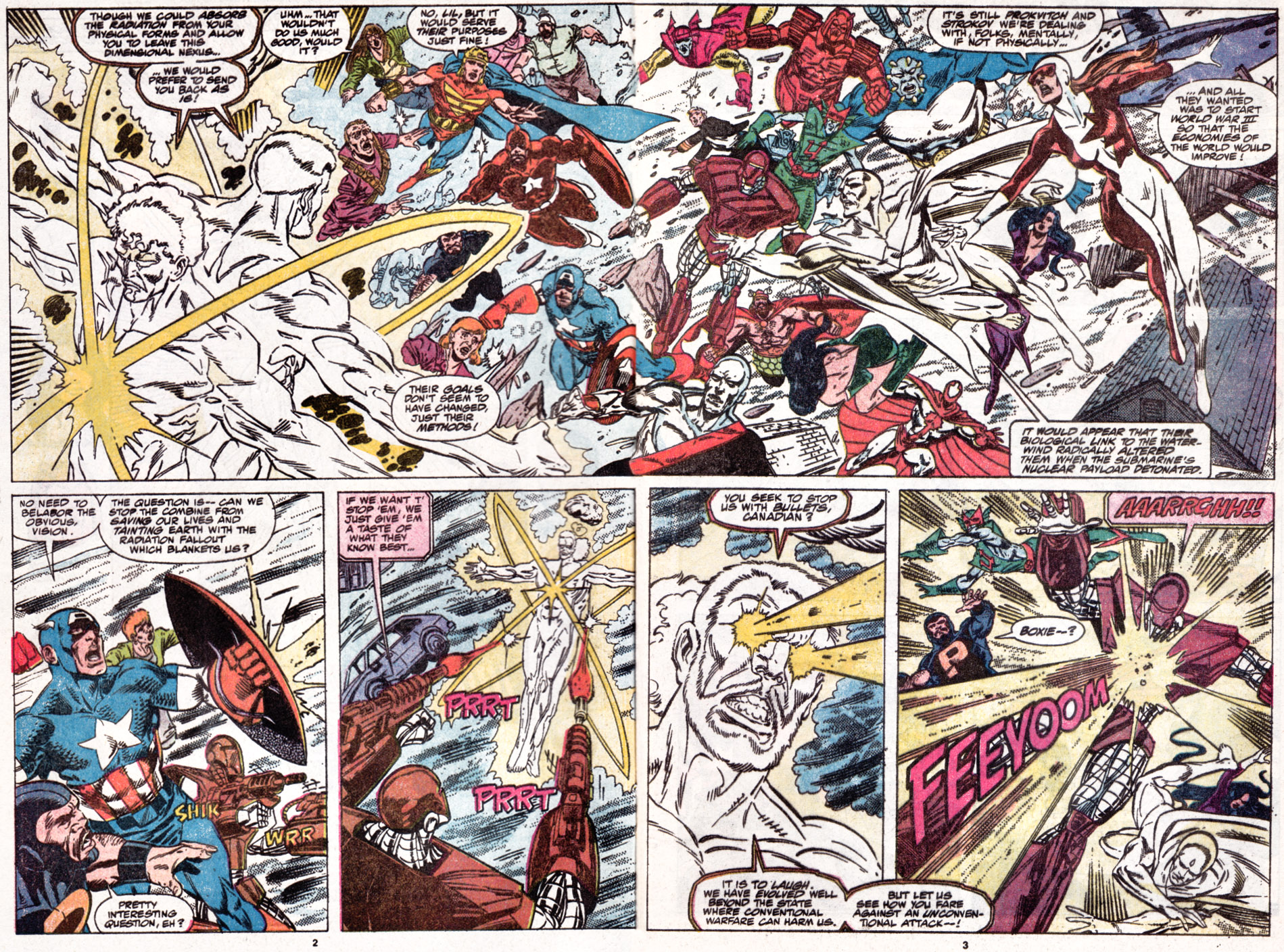 The Avengers (1963) 324 Page 2
