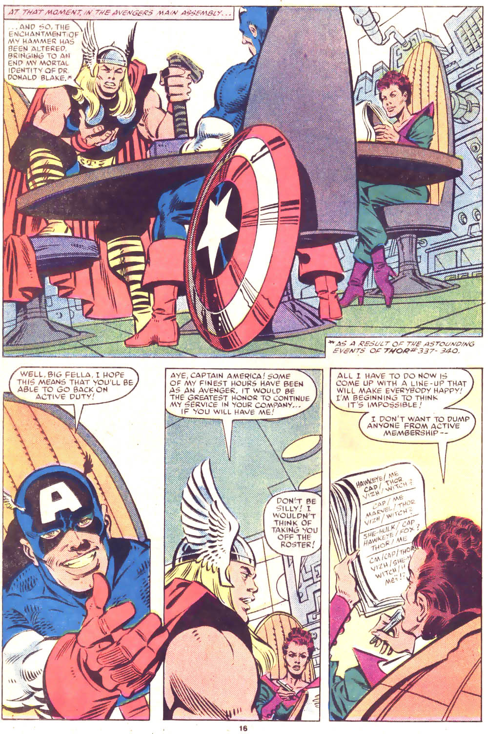 The Avengers (1963) 242 Page 16